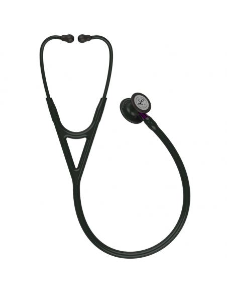 Littmann Cardiology IV Stéthoscope 6203 Edition noir, Tube