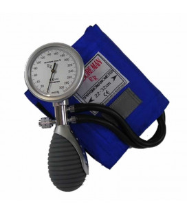 Bloodpressure meter Pressureman II Chrome Line