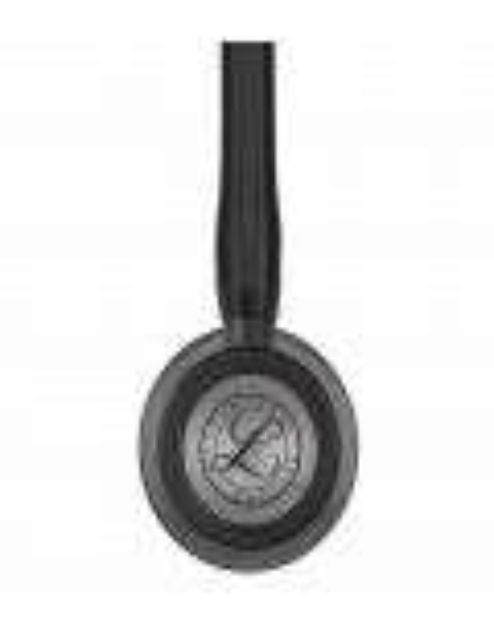 Littmann Cardiology IV Stethoscope 6162 Smoke Special Edition Black Tube