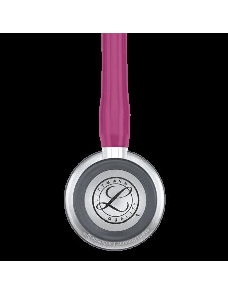 Littmann Cardiology IV Stethoscope 6158 Raspberry Tube