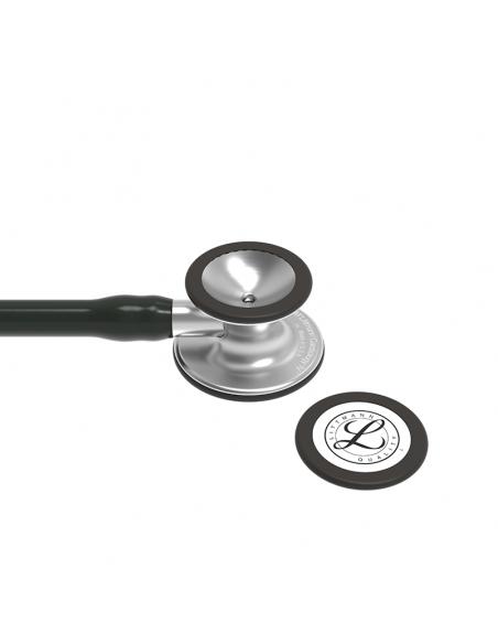 Littmann Cardiology IV stetoskop 6152 Sort