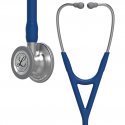 Littmann Cardiology IV Stethoscope 6154 Navy Blue Tube