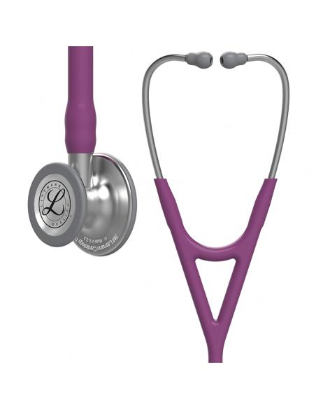 Littmann Cardiology IV Stéthoscope 6156 Prune
