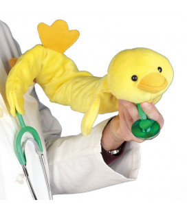 Stethoscope Cover Duck