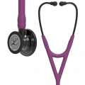 Littmann Cardiology IV Stethoscoop 6166 Smoke Special Edition Donkerpaars