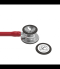 Littmann Stethoscope Cardiology IV 6170 Mirror Finish Burgundy