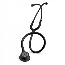Littmann Classic III Estetoscópio – 5803 All Black Special Edition