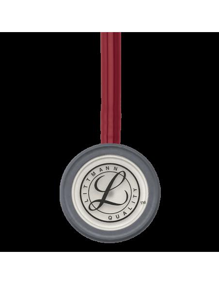 Littmann Classic III Stethoscoop 5627 Bordeaux slang