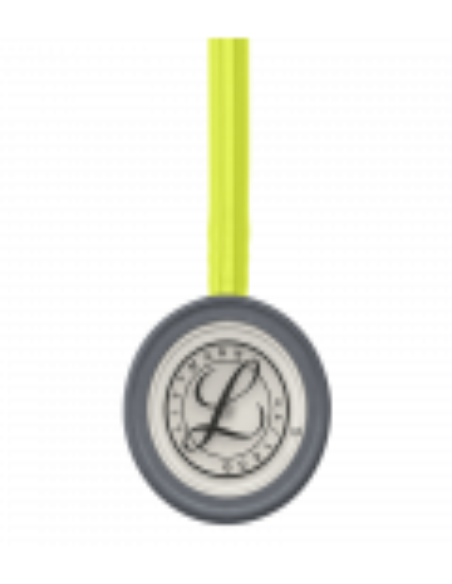 Littmann Classic III Stethoscoop 5839 Lemon-Lime Slang