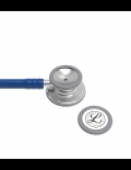 Littmann Classic III Stethoscoop 5622 Marine blauw
