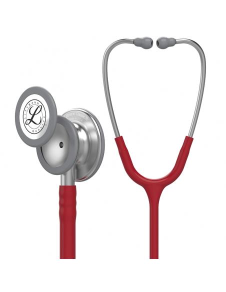 Stetoskop Littmann Classic III - burgund, 5627