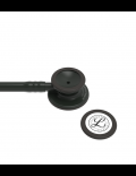 Littmann Classic III Estetoscópio – 5803 All Black Special Edition