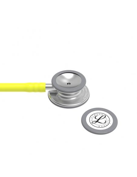 Stetoskop Littmann Classic III - limonkowy, 5839