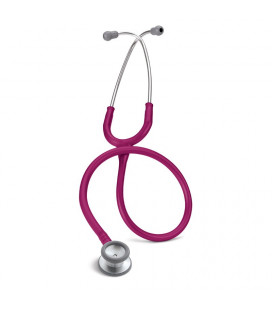Littmann Classic II Paediatric Stethoscope - Raspberry Tube