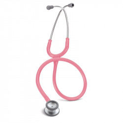 Littmann Classic II Pediatric Stetoscopio 2115 rose de perle Tube