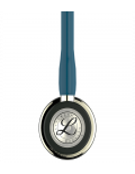 Littmann Stéthoscope Cardiologie IV 6190 Champagne Bleu des