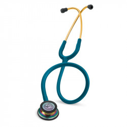 Littmann Classic III Estetoscopio 5807 Spec. Edition Rainbow