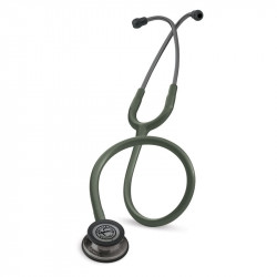 Littmann Classic III Stethoscoop 5812 Special Edition Gerookt