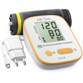 Little Doctor Blood Pressure Monitor LD521A