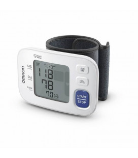 Omron RS4 Wrist Blood Pressure Monitor